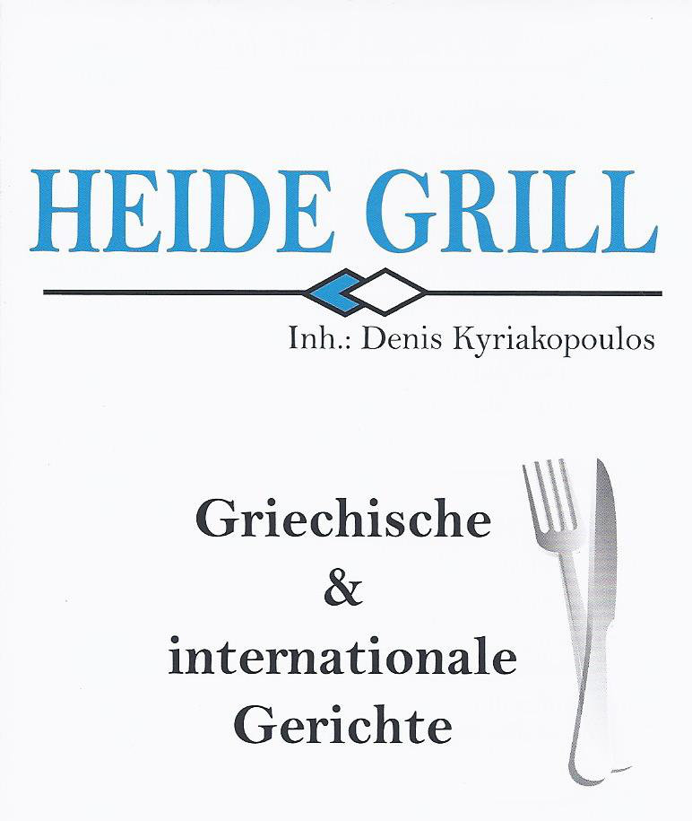 heide grill
